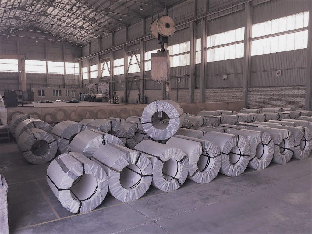شرکت صنعت ورق آرین پاژ6356899