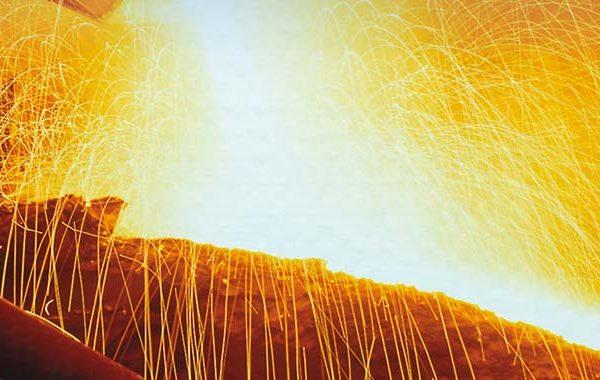 ابزار ما در جنگ تجاری فولاد