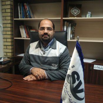 محمد باقر حسین زاده