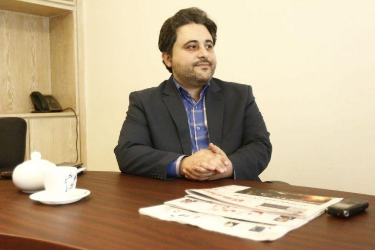 برگزاری سمپوزیوم کیش با همت انجمن آهن و فولاد ایران