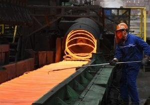 تحلیل بازار فولاد