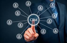 CRM چیست و آشنایی با فرآیند آن