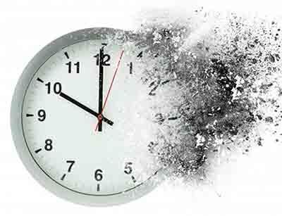 تکنیک موثر برای مدیریت زمان
