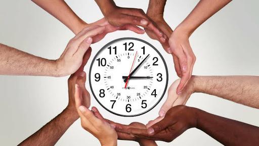 زمان را مدیریت کنیم 056056