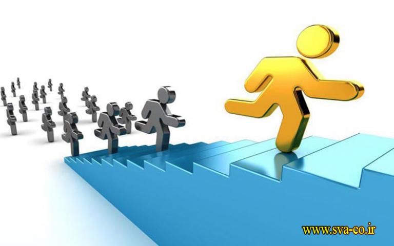 رشد حرفه ای کارمندان در محیط کار