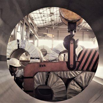 تولید شرکت صنعت ورق آرین پاژ