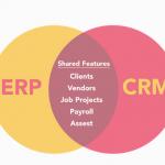 ERP&CRM